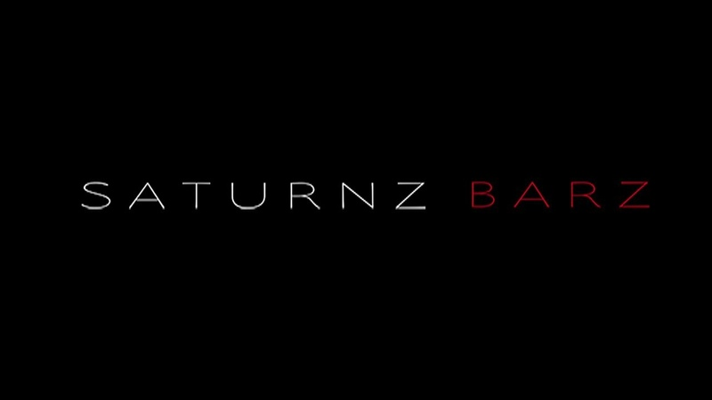 Gorillaz Saturnz Barz Metal Cover