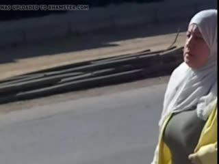 Arab_mom_with_huge_boobs_walk_in_street_480p