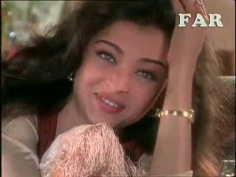 1995 Colgate - Aishwarya Rai