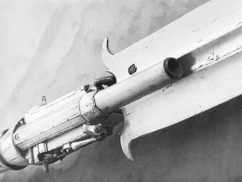 Самое мощное оружие мира один выстрел и уничтожено 9 танков