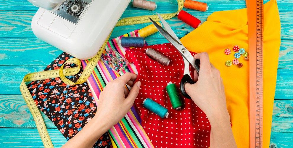 Дом культуры на 1-й Вольской представил очередной мастер-класс для любителей рукоделия