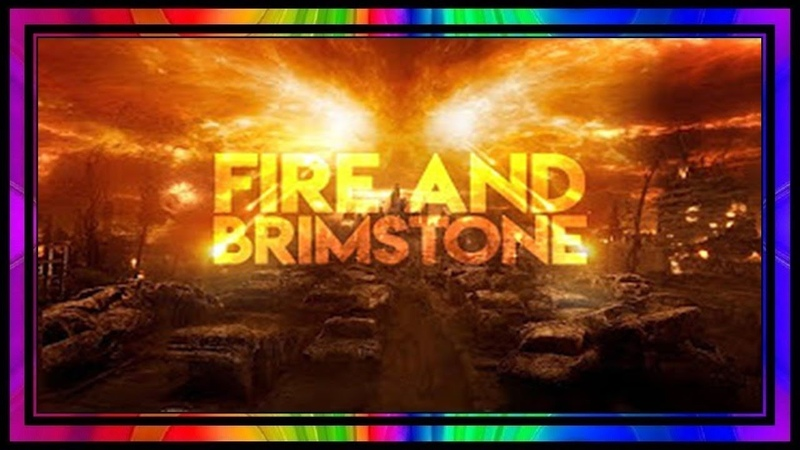 That Dreadful Day Of Fire Brimstone END TIMES ~ David Wilkerson