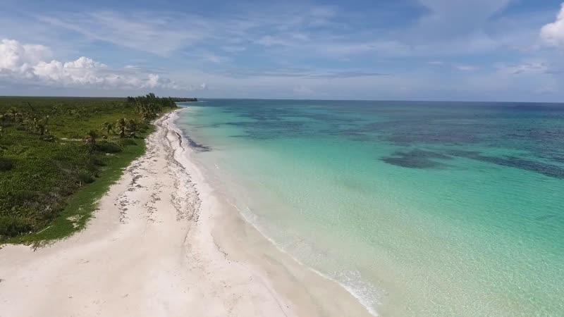 Музыка релакс, красивые виды океана, пляж, умиротворение..._Full-HD_1.mp4