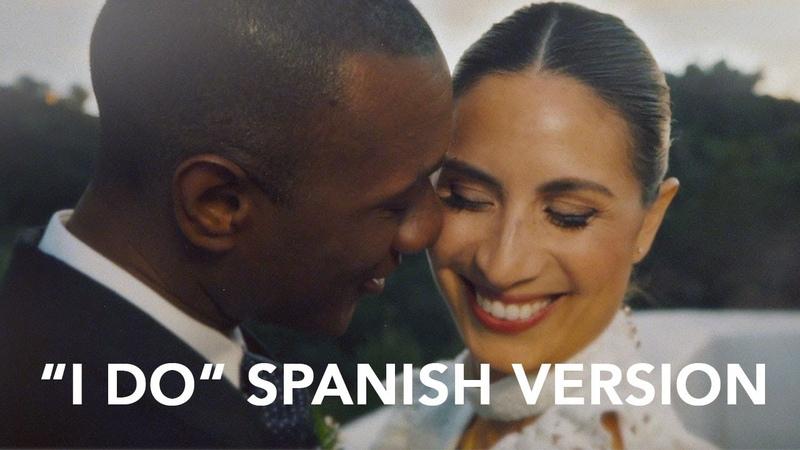 Aloe Blacc I Do Español