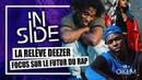 Deezer présente le futur du rap français dans La Relève avec GAMBI, OBOY, TSEW THE KID.... OKLM TV