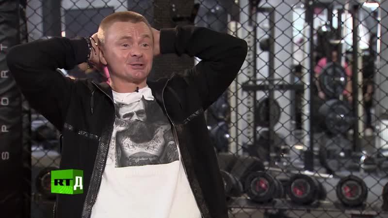 Владимир Сычёв воспитатели в детском саду просили чтобы я не показывал Физрука
