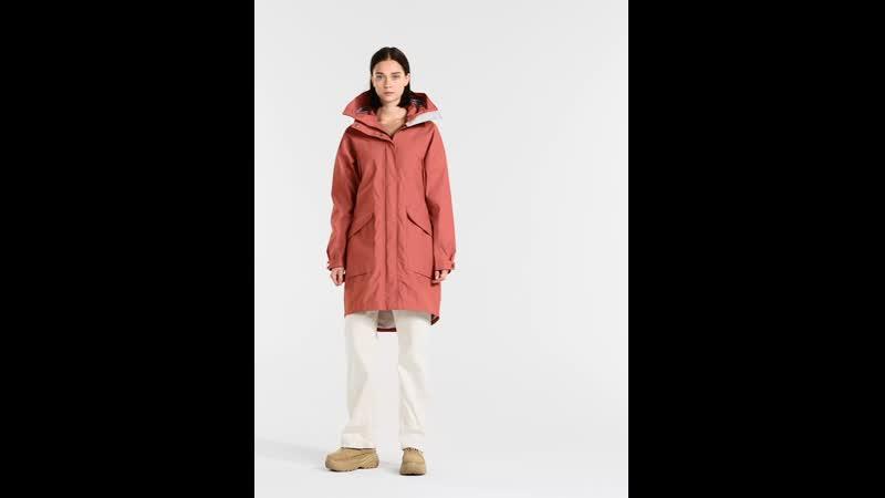 Agnes womens coat 503049 388 m201