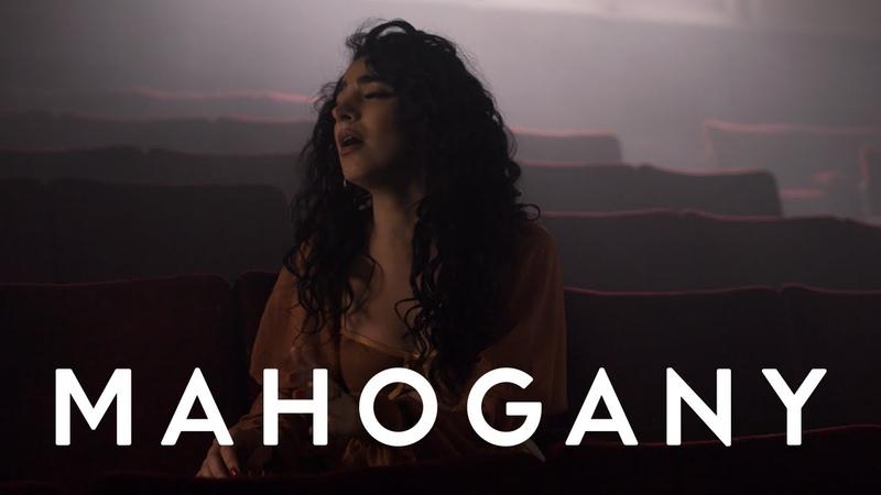 Kara Marni - Caught Up (Acoustic) | Mahogany Session