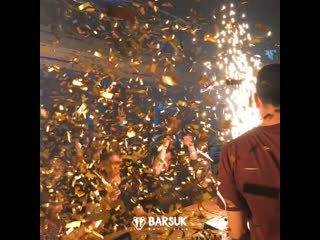 Barsuk   bar & club x 5 years live