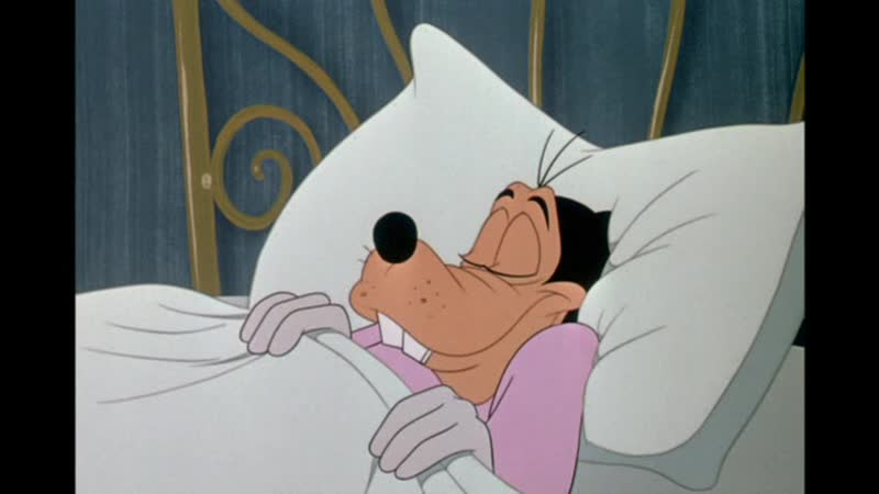 1953 12 25 GOOFY How to Sleep DVD C ГРАНКИН НЕВАФИЛЬМ MVOx3 ENG sub