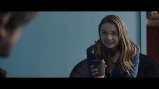 Новый роман - официальный русский трейлер