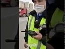Полиция шынын айтты: Мен халыққа қызмет етпеймін! Міндетті де емеспін! Azatelkz
