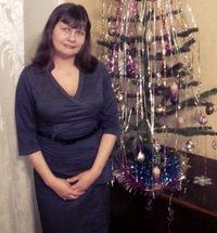 Селезнева Оксана (Ширяева)