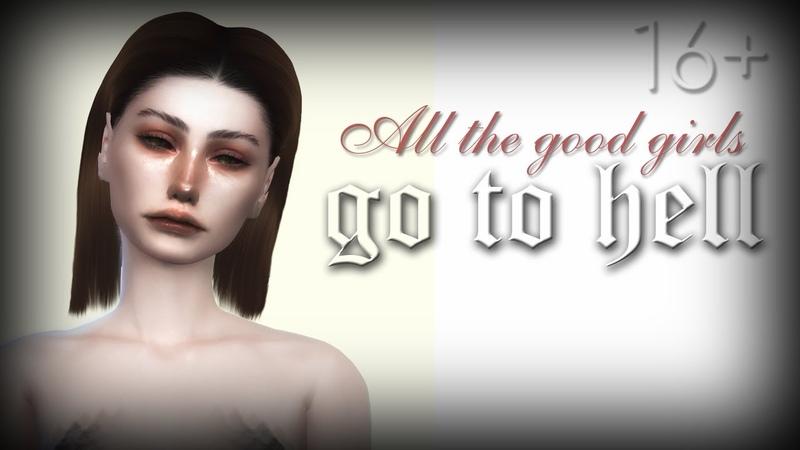 Go to hell Machinima Sims 3 Сериал с озвучкой