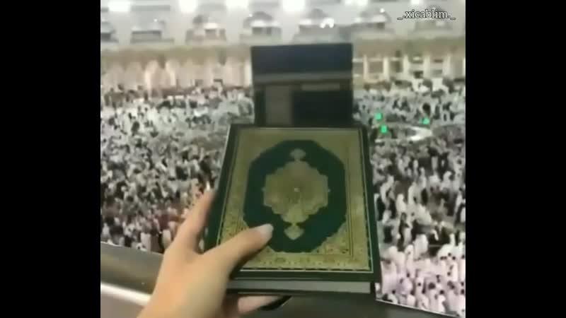 Allahu Teala Bizlerede Qismet Eylesin Hecc Kerbubela Meshed Ziyaretini смотреть онлайн без регистрации