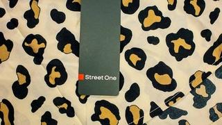 Женский сток. Германия. Cecil & Street one Лот 652 ( 10,3 кг./36 шт.) Цена 23,5 евро/кг. c-c 570 р.