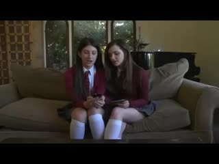 1352713_lily_carter_and_karina_white_precious_moment.mp4