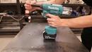Makita 18v LXT DRV150Z DRV250Z Brushless Cordless Rivet Guns