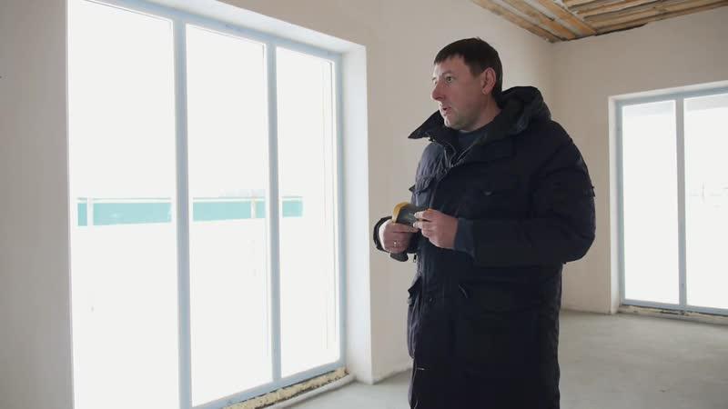 Строительство из газобетонных и силикатных блоков Поревит