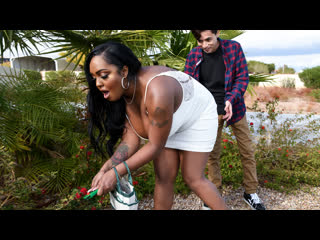 Don't Toy With My Ass - Layton Benton - Brazzers - January 08, 2020 New Milf Big Tits