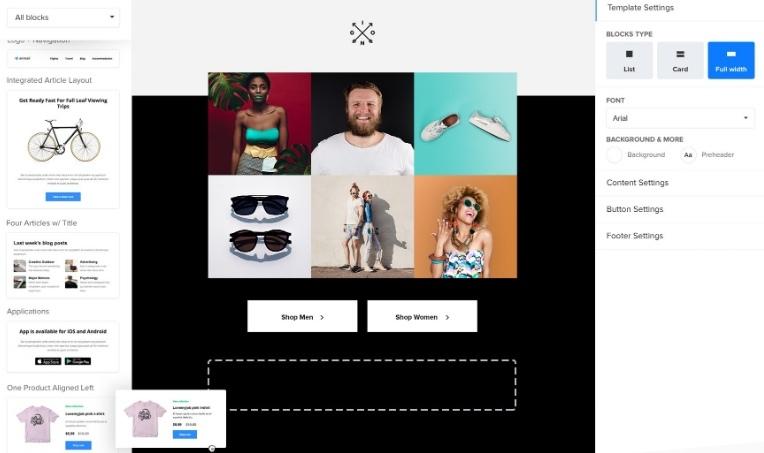 10 бесплатных инструментов для email-маркетинга, изображение №6