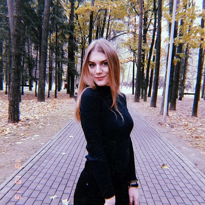 Ирина Барановская