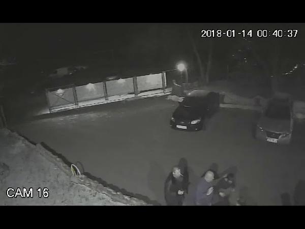 14 01 2018г Убит Араик Багирян