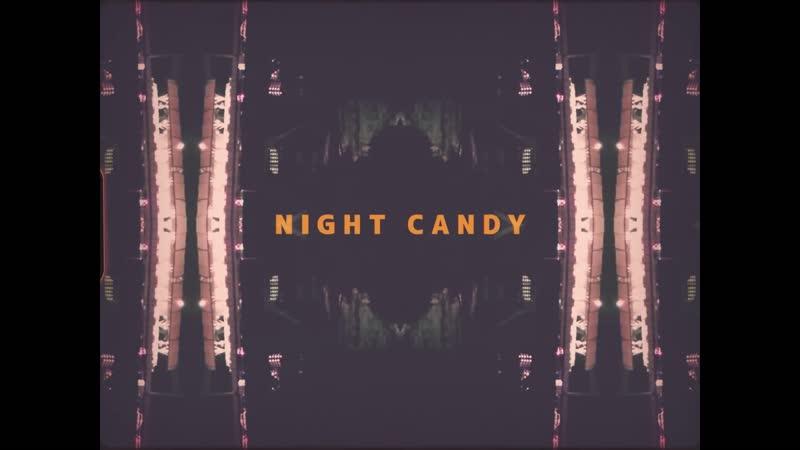 Night Candy Flower