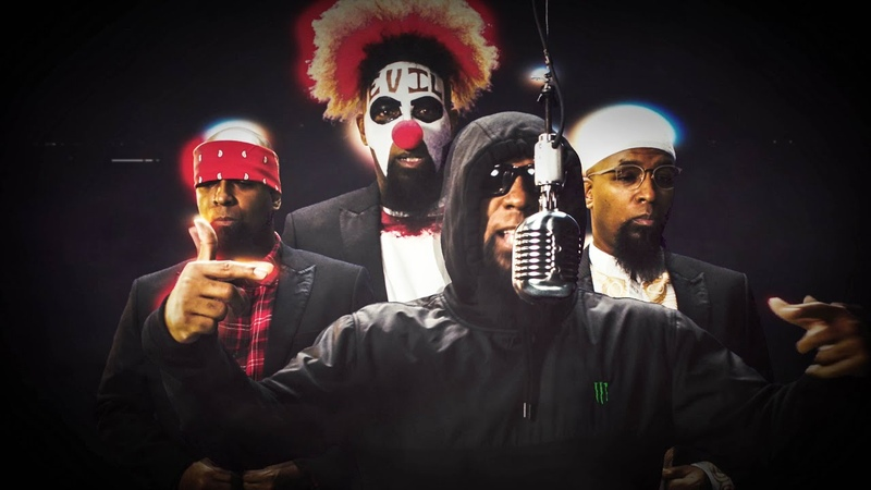 Tech N9ne Outdone OFFICIAL MUSIC VIDEO