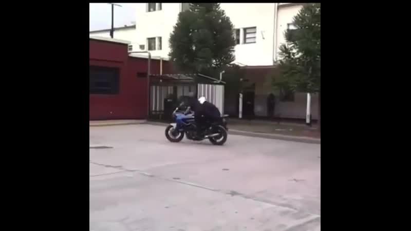 Сдача экзаменов в полиции