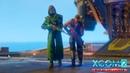 XCOM 2 War Of The Chosen Собираем Сквад Сабов