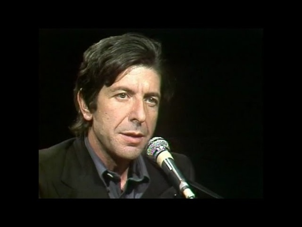 Leonard Cohen Lover lover lover With Laura Branigan
