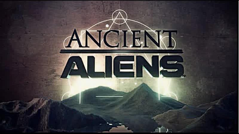 Древние пришельцы 14 сезон 3 серия Возвращение в Антарктиду