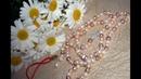 Натуральный жемчуг и красивая бижутерия Very beautiful imitation jewelry