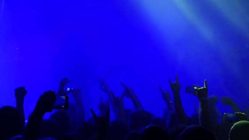 Hypocrisy - Fire In The Sky @ RED, Moscow 13.09.2019