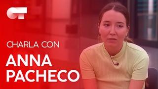 CHARLA de ANNA PACHECO sobre FEMINISMO, IGUALDAD y GÉNERO | OT 2020