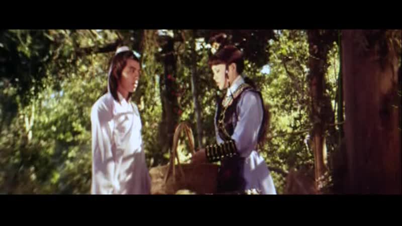 Шаолинь дьявол и Шаолинь ангел Tie shou wu qing zhui hun ling 1978