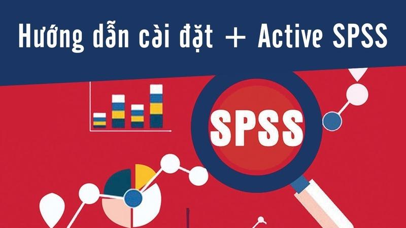 Download SPSS 22 Full Cr@ck Hướng Dẫn Tải Cài Đặt Phần Mềm Thống Kê