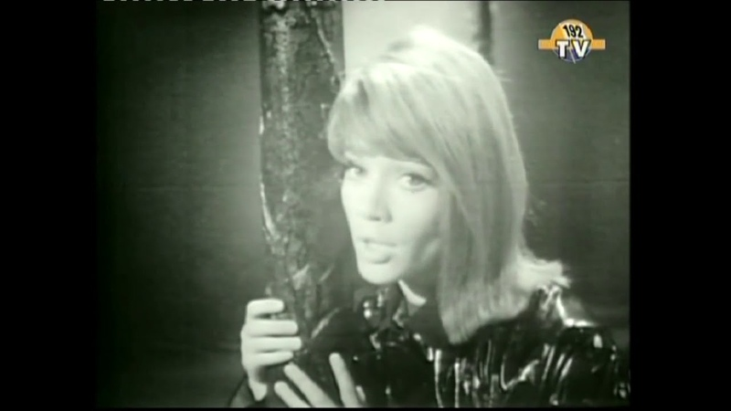 Françoise Hardy Tous les garçons et les filles 1962 Stereo Remastered rebroadcast By 192 TV