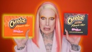 Cheetos Makeup Is It Jeffree Star Approved