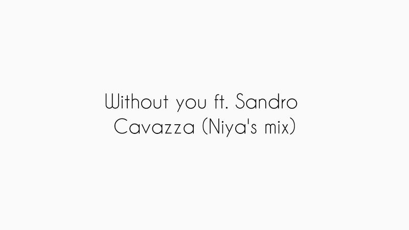 Avicii - Without you (Niyas Mix)