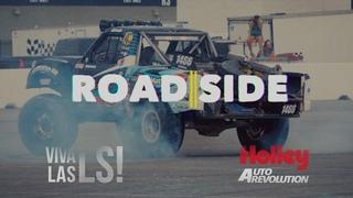 Roadside E4 Viva Las LS!