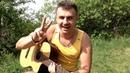 Про соседей - веселая песня под гитару