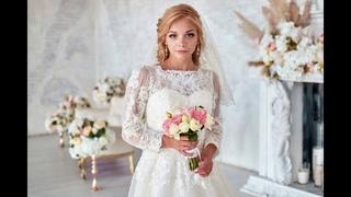 Небольшой бэкстейдж со свадебной фотосессии