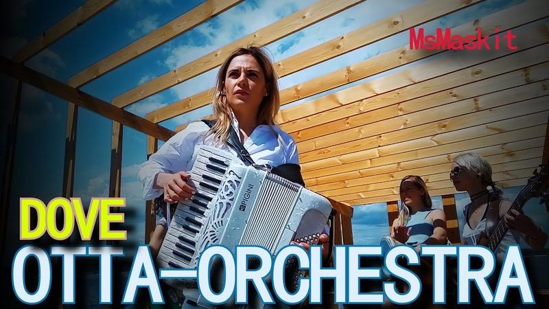 Otta-Orchestra - DOVE