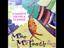 MOE MCTOOTH AN ALLEY CAT'S TALE I Little Ones Story Time Video Library