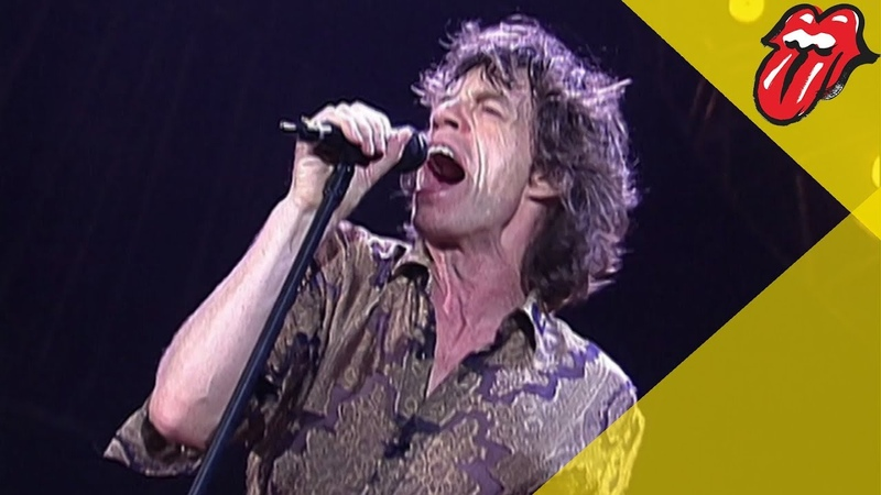 The Rolling Stones - You Can't Always Get What You Want (Bridges To Buenos Aires)