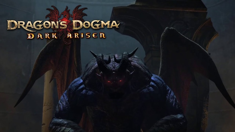 Dragon's Dogma: Dark Arisen PC Trailer