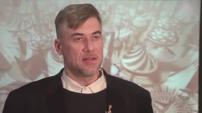 Алексей Беляев Гинтовт о Евразии либерализме новом государственном стиле и вой