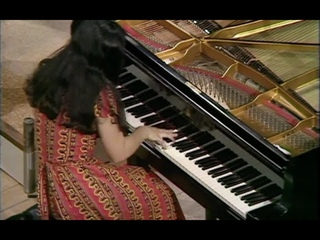 Martha Argerich: Octaves